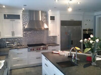 Cuisine ALTECH Inc CUSTOM CABINETS :QUALITY , DESIGN , SERVICE