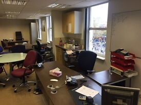 Excellent Large Office Space in Stratford - All Utilities Included!!!