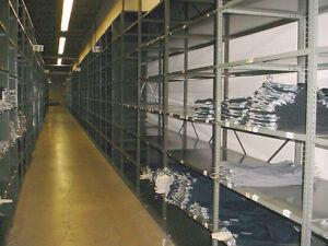 Parts & Inventory Shelving! Edmonton Edmonton Area image 1
