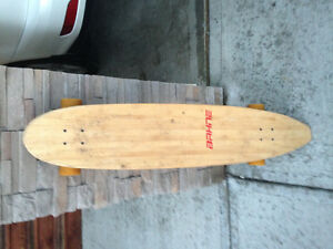 Bahne long board