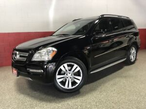 2011 Mercedes-Benz GL-Class GL350 BlueTEC LOCAL CLEAN CARPROOF