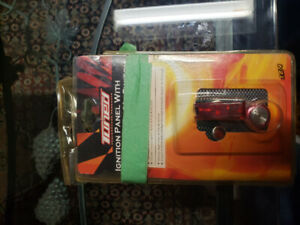 Tuned performance ignition system new