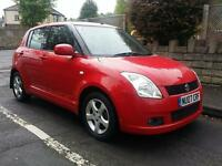 Suzuki Swift 1.5 GLX 5dr 2007 (07 Reg), Hatchback