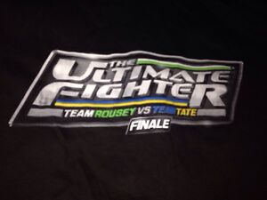 UFC shirt new with tags