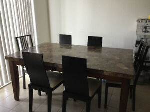 Luxurious Large Dining Table