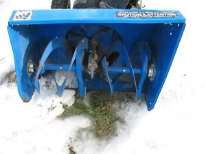 SNOWFLITE MTD SNOWBLOWER