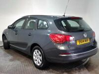 2014 VAUXHALL ASTRA 1.7 CDTi 16V ecoFLEX 130 Design 5dr [Start Stop] Estate