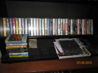 40 Country & western Cassettes For Sale, $10 For All!!