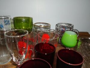OLD GLASSWARES #2 Kitchener / Waterloo Kitchener Area image 3