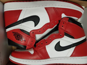 Jordan 1 Chicago size 9