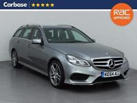 2015 MERCEDES BENZ E CLASS E220 BlueTEC AMG Line 5dr 7G Tronic Estate