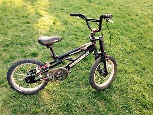 """Kids Hummer bike 16"""" wheels"""