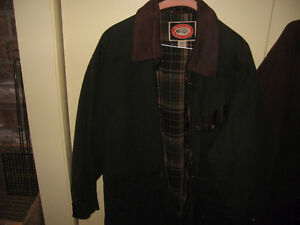 Austrailian Outback Jackets - price is for one    Med