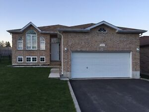 Beautiful Newer Raised Bungalow House For Sale In Midland-Home