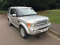 LHD Discovery Automatic Air Con 7 Seats