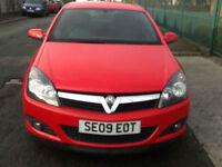 Vauxhall/Opel Astra 1.4i 16v Sport Hatch 2010MY SXi