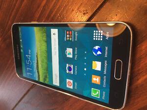 Samsung galaxy S5 unlock déverrouillée 438-345-7305