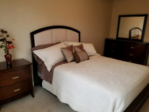 6 pc. Complete Queen Bedroom Set