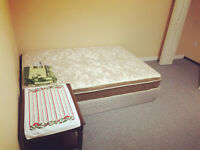 Nice and clean rooms at east side of Regina are available now