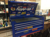 Coffre outils Snap-on comme neuf