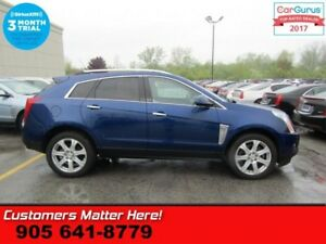 2013 Cadillac SRX Performance Collection  AWD NAV DUAL-ROOF LD B
