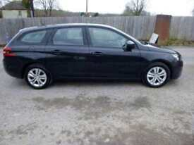 Peugeot 308 BLUE HDI S/S SW ACTIVE