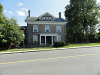 Two bedroom apt in Smiths Falls