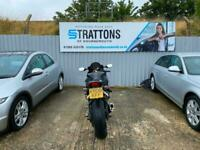 2008 Honda CBR 1000cc RR-8 Fireblade Black