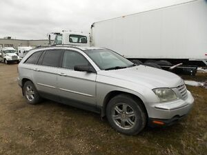 2004 Chrysler Pacifica Touring Wagon