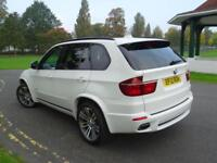 BMW X5 3.0 40D M SPORT XDRIVE 2012/12