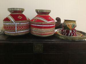 punjabi wedding jaggo lights on rent\ sale              50$