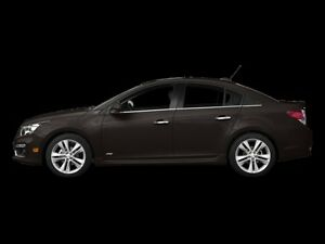 2015 Chevrolet Cruze LT w/1LT  - $99.36 B/W - Low Mileage