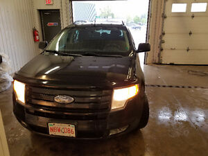 2009 Ford Edge SEL SUV, Crossover AWD!