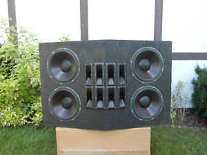 commercial speakers for sale Cambridge Kitchener Area image 1