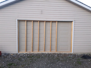 Automatic Garage Door
