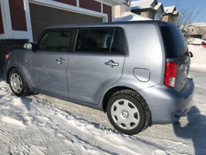 2012 Scion xB (toyota ) with only 53000km!!!