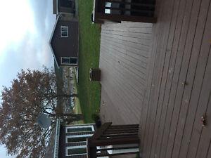 House on half acre kilbride St. John's Newfoundland image 4