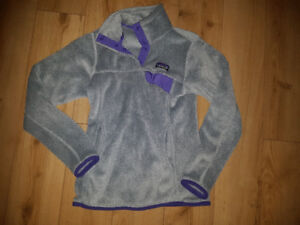 Womens Patagonia Pullover sz XS like new