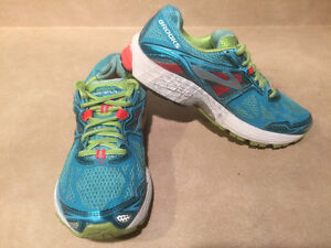 Women's Brooks Ravenna 5 DNA Running Shoes Size 9 London Ontario image 9
