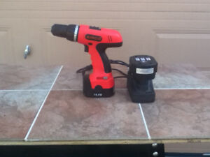 Compact Drill / Driver Kit