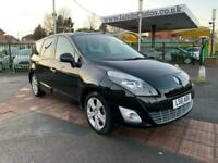 2011 Renault Grand Scenic 1.5 TD Dynamique TomTom EDC Auto 5dr MPV Diesel Automa