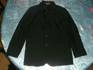 2 NICE BLACK  SUIT FOR SALE              10-12 and size 14 Gatineau Ottawa / Gatineau Area image 1