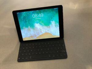 Ipad pro 9,7 avec Apple Keyboard