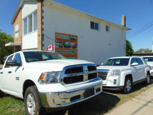 OMVIC Approved Car Dealership. Commercial Building with 40+ Car