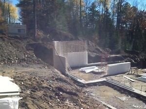 ICF construction Cambridge Kitchener Area image 5