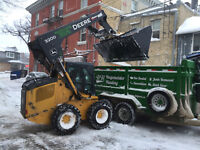 HH Snow Removal - Professional & Insured >> Call 204-963-5133
