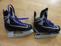 size 2 and 13 skates