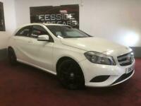 2013 Mercedes-Benz A Class A180 CDI BlueEFFICIENCY Sport 5dr Auto HATCHBACK Dies