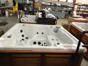 2006 Arctic Spa Kodiak Hot Tub