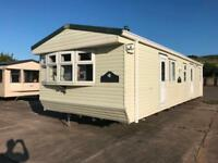 CHEAP DOUBLE GLAZED & CENTRAL HEATED CARAVAN FOR SALE OFF SITE FREE DELIVERY